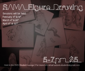 Figure Drawing Spring 2013