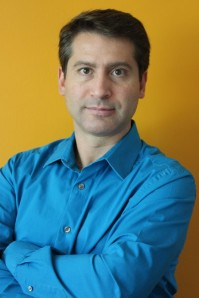 Dr. Cristian Luciano