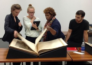 The University of Chicago's Special Collections Archive